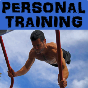buttonpersonal training 2